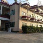 Foto de Yim Saan Hotel & Restaurant