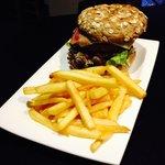Le Parisii Burger