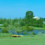 zona de parque