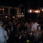 Great bar!