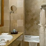 Bath Standard Room