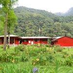 Refugio Ecológico La Pastora