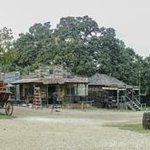 pano of the ranch