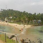 spiaggia di mirissa