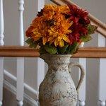 Flowers for the INN