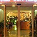 Hotel St. Pierre Rimini - ingresso