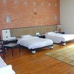Gokarna Forest Double Bedroom