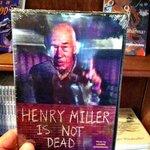 Henry Miller memorabilia