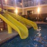 Fun slides!