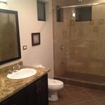 Master bathroom unit 12