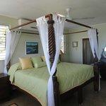 Blue Marlin Bedroom