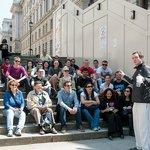Photo de Normans Famous Walking Tour of London - Day Tours
