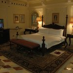 Khush Mahal:  An incredible suite
