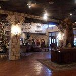 Lobby/Entry Area