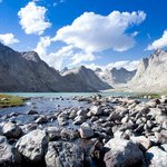 Wind River Mountains - CDT