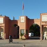 studios de Ouarzazate