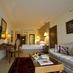 Byblos Sur Mer: spacious room