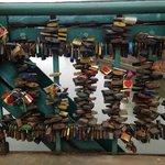 Masses of love-locks