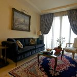 Byblos Sur Mer: comfortable room