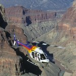 Papillon Grand Canyon Helicopter Aerial
