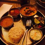 Chicken Mogul Curry