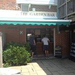 Our Garden Bar