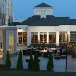 Hilton Garden Inn Cedar Falls