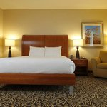 Classic spacious standard King room