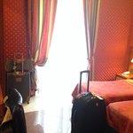 Hotel Contilia - Nov-2013