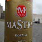 Mastra - Cerveja Artesanal.