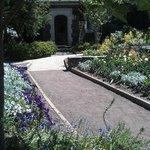 Sarah P. Gardens (Courtesy of Tonya Peace)