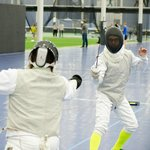 Fencing academy and classes