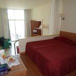 Junior suite room 433