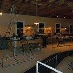 Goddard Workshop Exhibit