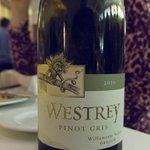 Pinot Gris Wine