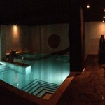 Spa (more facilities which can't be seen in the photo)