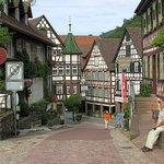 Marktplatz - Schiltach