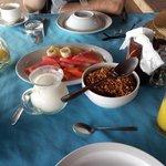 Desayunito