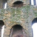 amazing fireplaces still in situ