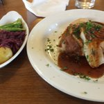 pork lunch