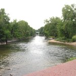 Big Rapids Riverwalk