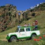 Monte Aventura en Ronda