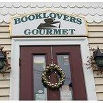 Booklovers' Gourmet