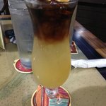 Great Mai Tai and served in a nice tall glass!