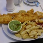 Greys Traditional Fish and Chips