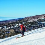 Lutsen Mountains Ski Resort