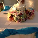 Wedding Cake by NTH