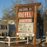 ‪Ocotillo Motel‬