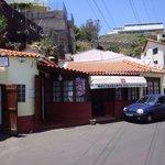 Restaurante Bar Garajau