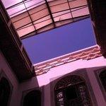 tetto scorrevole